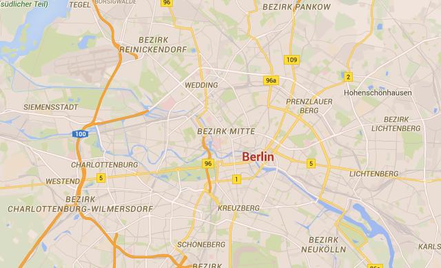 Tiefgarage Altstadt Rheinufer - Parken in Düsseldorf on