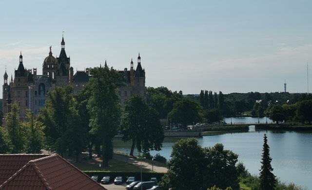 Parken In Schwerin